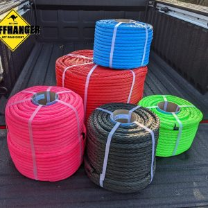 Winch Ropes