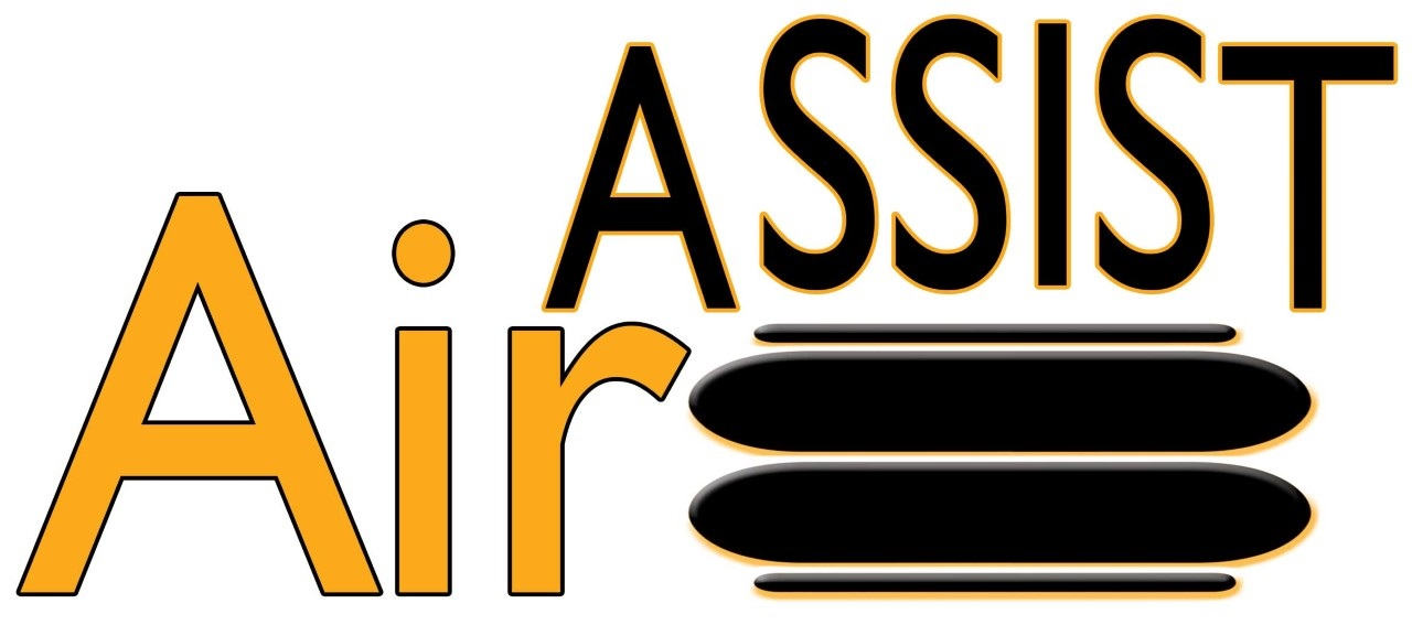 Air Assist Logo Large